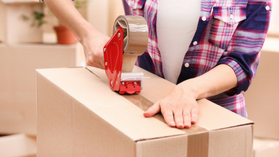 How to pack your valuables for a safe move