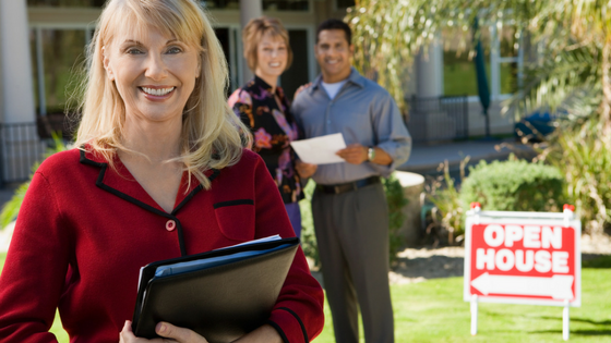 5 things you shouldn't leave around during your open house