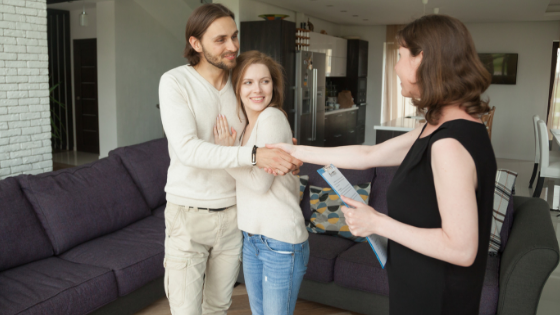 Great tips for first time home buyers