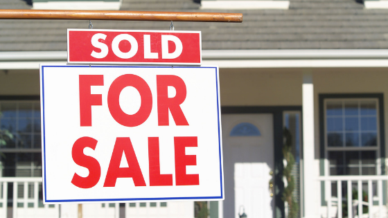The emotions of selling a home