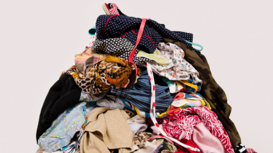 Does your clutter stress you out?