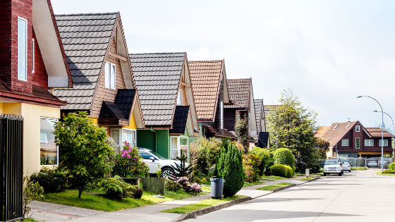 What to know when deciding on a neighborhood