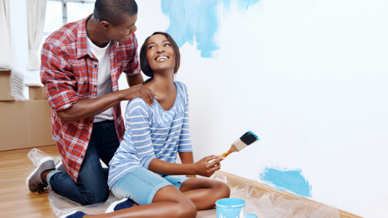 5 Home Improvement Projects for Summer