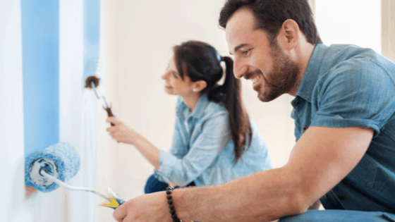 4 Important House Repairs