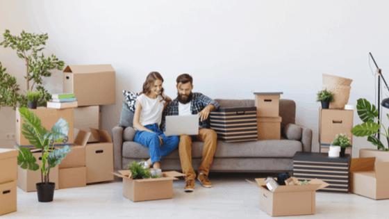 5 Moving Hacks that you can tell your friends