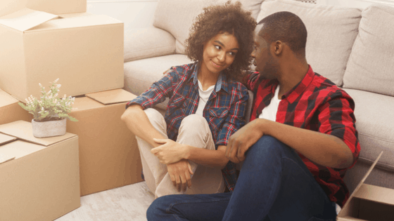 How to make the moving process less overwhelming