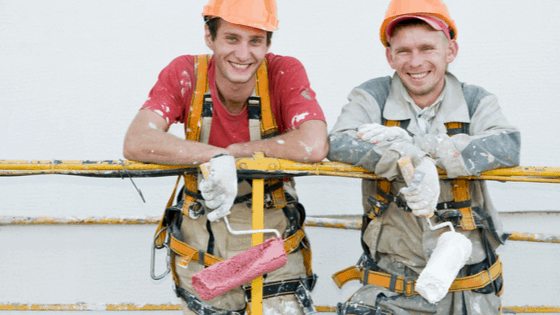 What you need to know before hiring a painter
