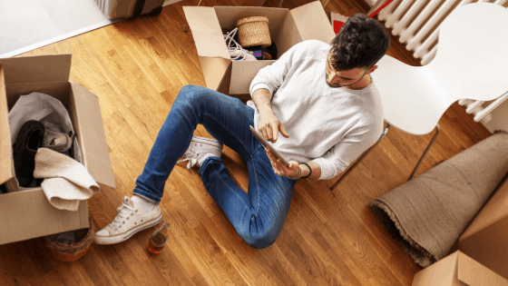 4 tips on moving this winter