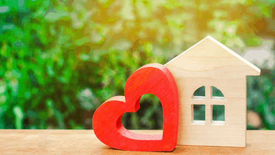 5 Things to Make you Fall in Love with your House