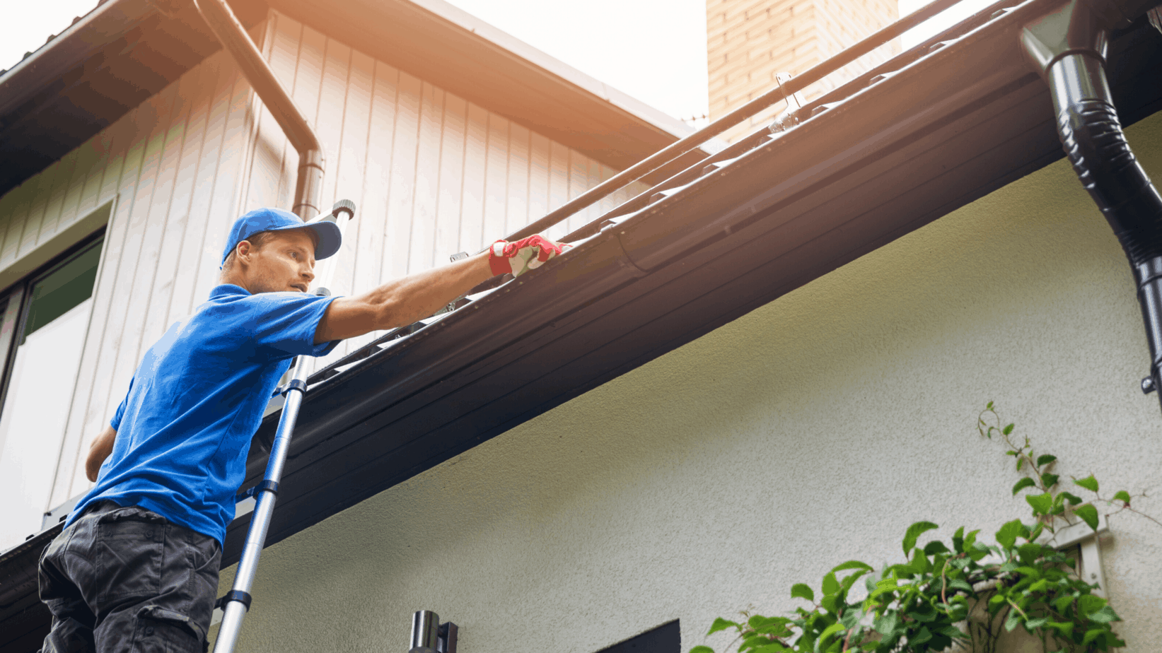 4 home improvement tasks to complete this summer