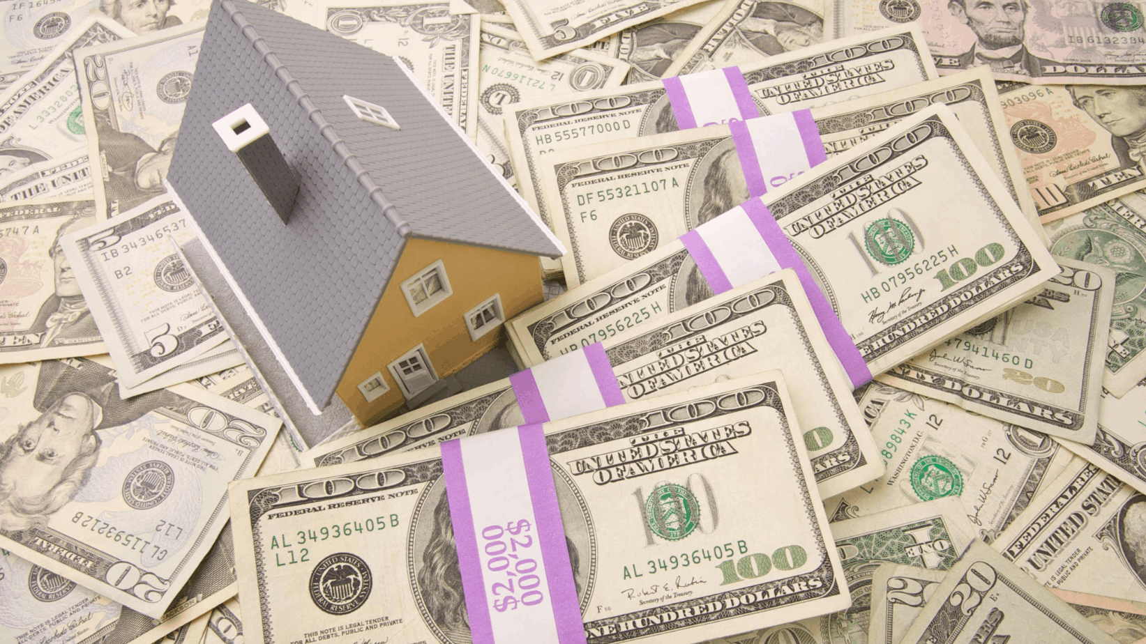 Homeowner habits that could be losing you money