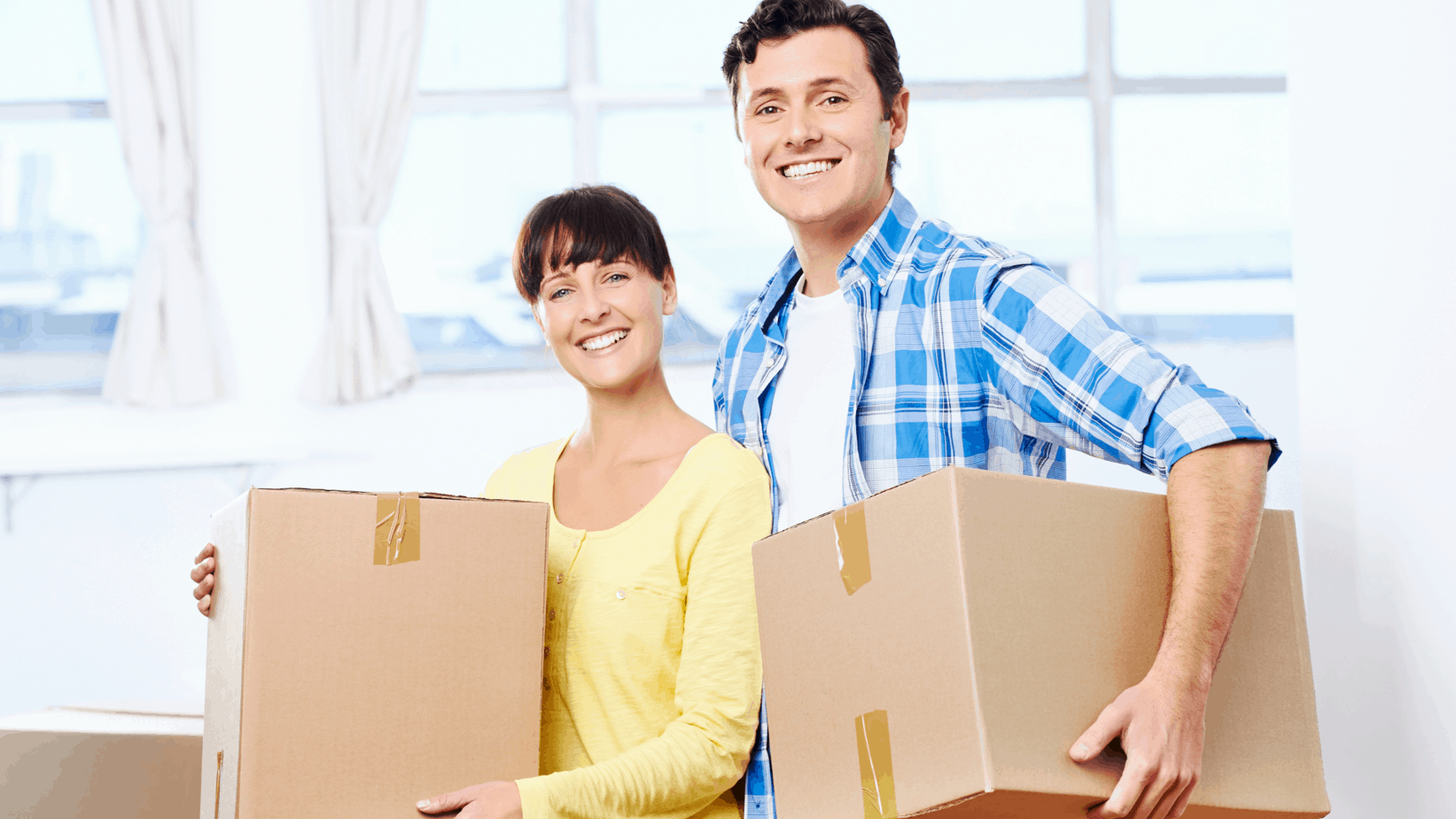 Tips on how to successfully move in the winter months