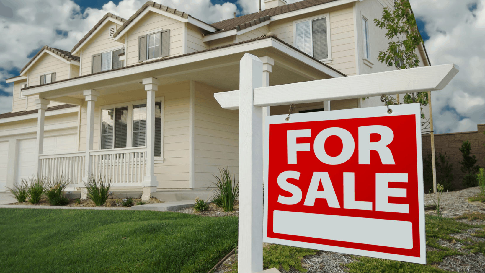 How to sell your home during a pandemic