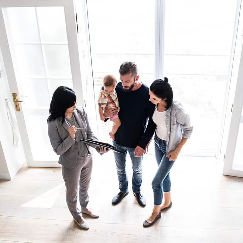 Residential Buyers