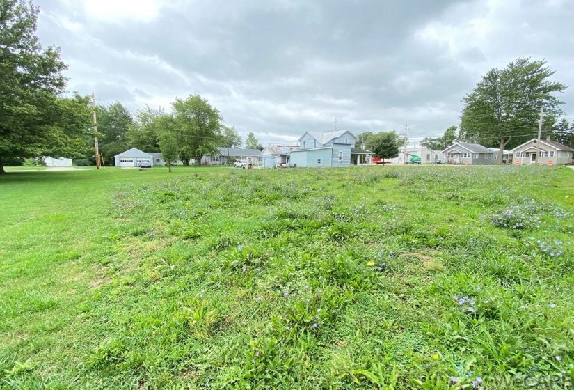 0 S Todd Street, McComb, Ohio 45858, ,Land,For Sale,S Todd Street,4955