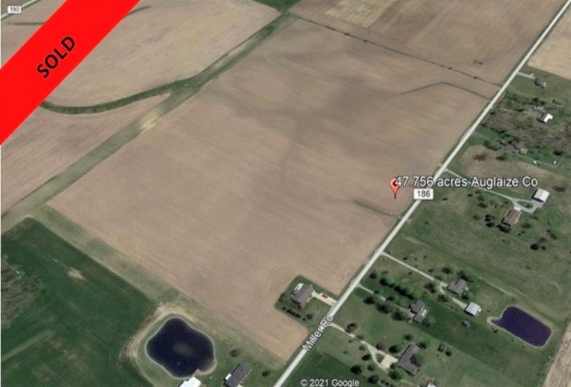 Ohio, ,Farm,For Sale,5619