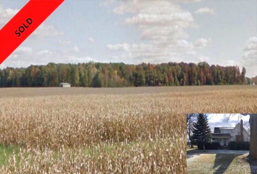 Ohio, ,Farm,For Sale,5621
