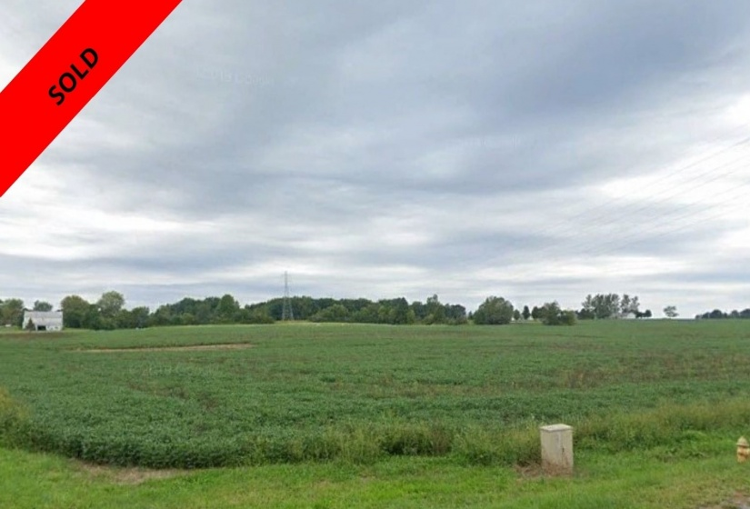 Ohio, ,Farm,For Sale,5624