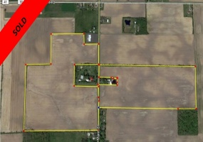 ADA, Ohio, ,Farm,For Sale,5632