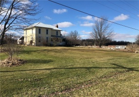 681 SR 95 W, New Bloomington, OH - Ohio 43341, ,Farm (5 Acres Or More),For Sale,SR 95 W,425114