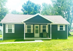 1821 Clyde Ave, Lima, Ohio 45804, 4 Bedrooms Bedrooms, 6 Rooms Rooms,2 BathroomsBathrooms,Residential,For Sale,Clyde Ave,7274