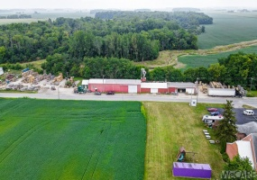 19590 Bellis Rd, Middle Point, Ohio 45863, ,Commercial,For Sale,Bellis Rd,7715