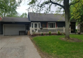 2320 Wales Avenue- Lima- OH- Ohio 45805, 3 Bedrooms Bedrooms, ,2 BathroomsBathrooms,Residential,For Sale,Wales,428564