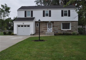 2023 ELM ST., Lima, OH - Ohio 45805, 3 Bedrooms Bedrooms, ,1 BathroomBathrooms,Residential,For Sale,ELM ST.,430371