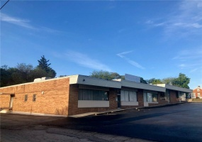 1 Pleasant Street, Springfield, OH - Ohio 45503, ,Industrial/commercial,For Sale,Pleasant,431273