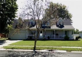 305 Cole Drive- Wapakoneta- OH- Ohio 45895, 4 Bedrooms Bedrooms, ,2 BathroomsBathrooms,Residential,For Sale,Cole,431326