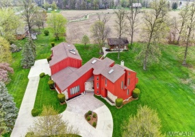 104 MEADOWBROOK LANE- St Marys- Ohio 45885, 4 Bedrooms Bedrooms, 10 Rooms Rooms,3 BathroomsBathrooms,Residential,For Sale,MEADOWBROOK LANE,1183