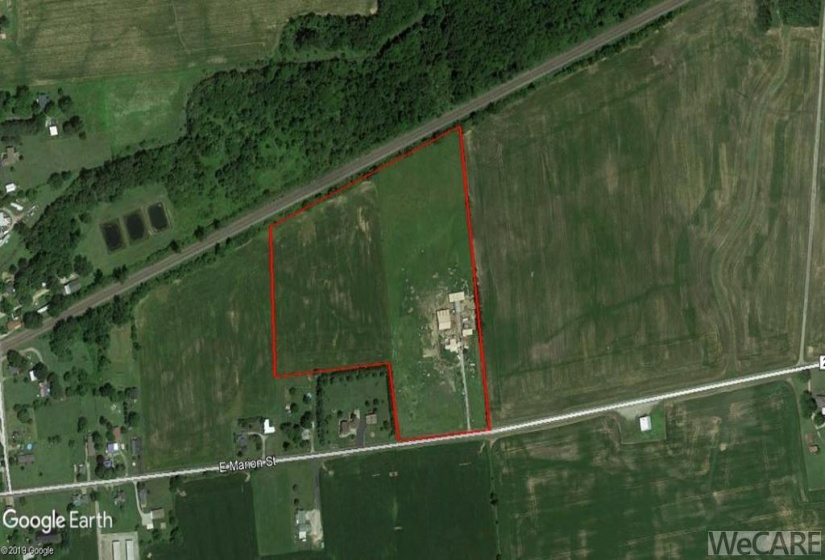 19409 County Road 230, Mt Victory, Ohio 43340, ,Farm,For Sale,County Road 230,3393