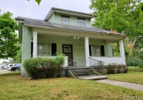 536 Catalpa Ave, Lima, Ohio 45804, 3 Bedrooms Bedrooms, 7 Rooms Rooms,1 BathroomBathrooms,Residential,For Sale,Catalpa Ave,3803