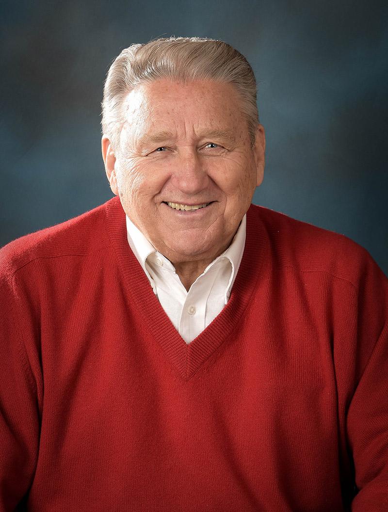 Ralph Haggard