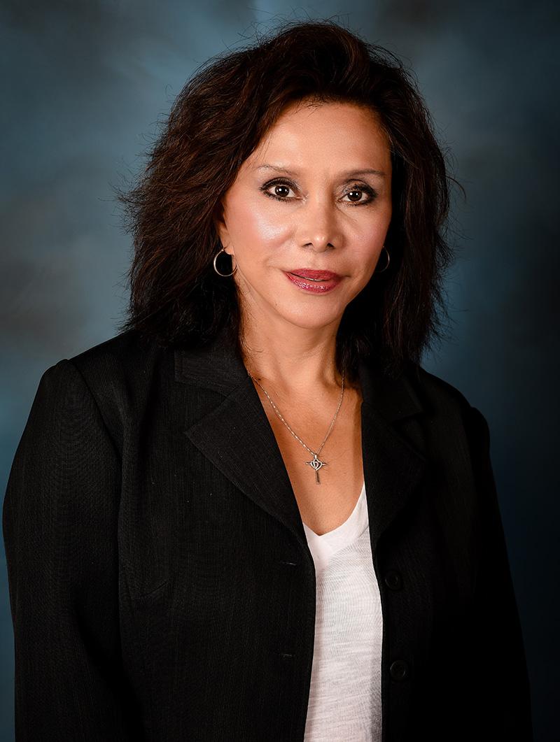 Guadalupe Diaz Behrens